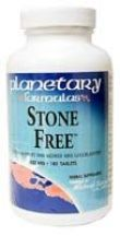 Planetary Herbals  Gravelroot Complex formerly (Stone Free)  (90 tabs)