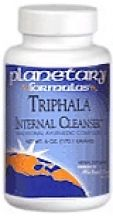 Planetary Herbals  Triphala Internal Cleanser Powder  (6 oz)
