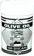 Power Health  Olive Oil 300mg  (100 caps)