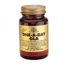 Solgar  One-a-Day GLA 150mg Softgels  (60 caps)