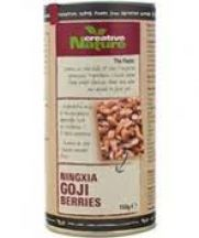 Creative Nature  Goji Berries - Ningxia  (300g)