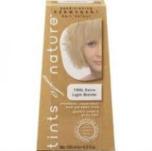 Tints of Nature  Extra Light Blonde 10xl  (120ml)