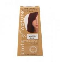 Tints of Nature  Med Mahogany Blonde 7m  (120ml)
