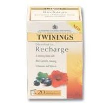 Twinings  Benefit Recharge  (4 X 20S)