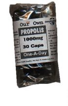Venus Health  Propolis 1000mg One-A-Day  (30 caps)