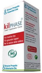 KILPHASE ORGANIC CREAM